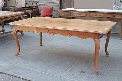 Table In Wood Di Cherry Solid Wood, Line Move Period End '800 / Tables Oay