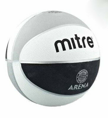 Mitre Arena Basketball - Outdoor Team Match Game Competition
