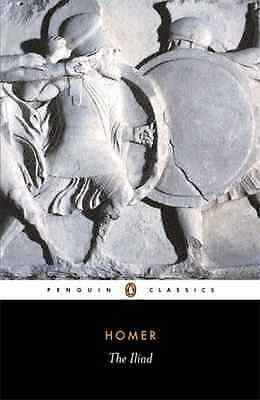 the iliad by homer paperback penguin classic 163 1 00 picclick uk