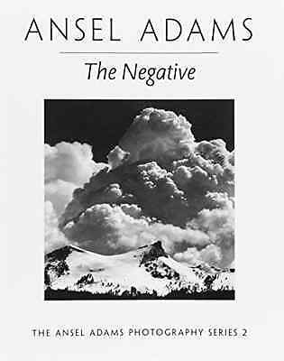 The Negative (New Photo) - Paperback NEW Adams, Ansel 1995-07-20
