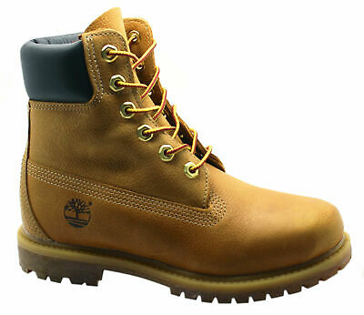 TIMBERLAND 10361 W L 6 Inch Premium Women's Boots Shoes