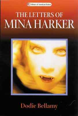 The Letters of Mina Harker (Library of American Fiction - Paperback NEW Cooper,