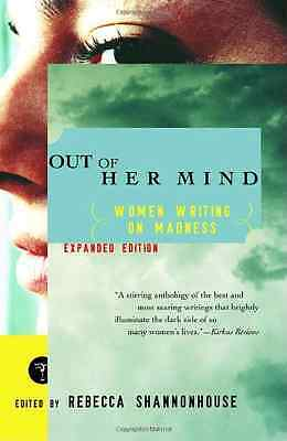 Out of Her Mind (Modern Library Paperbacks) - Paperback NEW Shannonhouse, R 2003