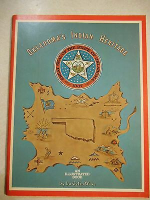 Oklahoma's Indian Heritage