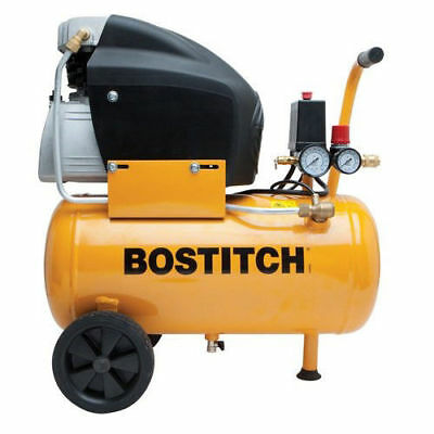 Bostitch 6 Gallon 135 PSI Horizontal Compressor BTFP02006-R Reconditioned