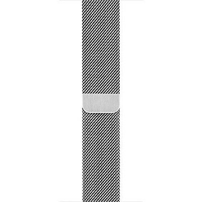 Apple Milanese Loop for Apple Watch 42mm MJ5F2ZM/A - Stainless Steel