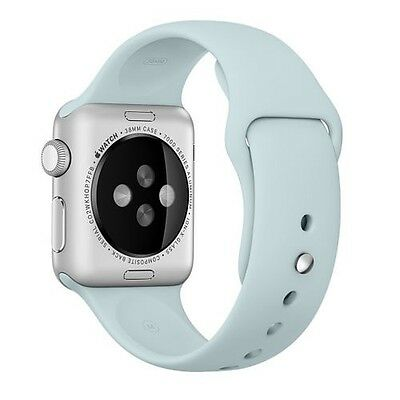 Apple Sport Band for Apple Watch 38mm MLDH2ZM/A - Turquoise
