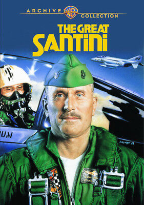 The Great Santini [New DVD] Manufactured On Demand, Full Frame, Dolby, Mono So