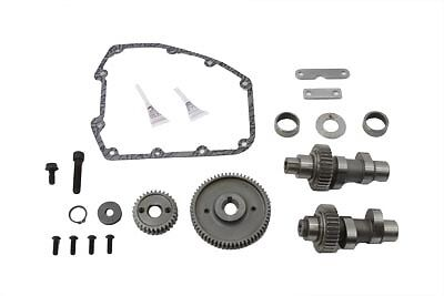 S&S Gear Drive Cam Shaft Kit 95  Engines,for Harley Davidson motorcycles, by S&S