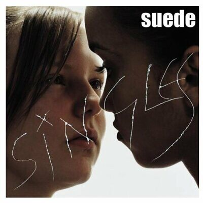 Suede - Singles - Suede CD XCVG The Cheap Fast Free Post The Cheap Fast Free
