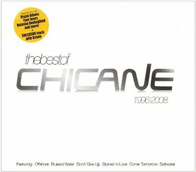 Chicane - The Best of Chicane 1996-2008 - Chicane CD PKVG The Cheap Fast Free
