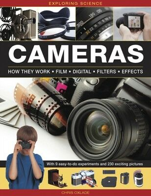 CAMERAS, Oxlade, Chris, 9781861476630