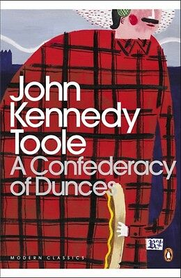 A Confederacy of Dunces (Penguin Modern Classics) (Paperback), To. 9780141182865