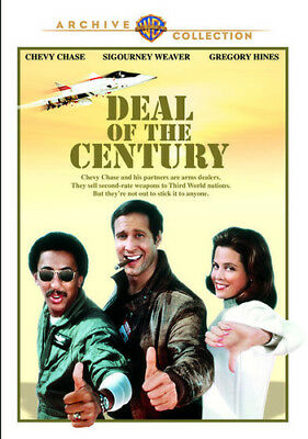 Deal of the Century [New DVD] Manufactured On Demand, Mono Sound