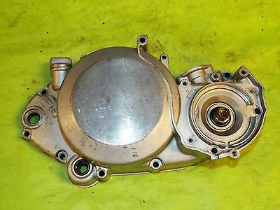 Kawasaki H1 500 Clutch Cover With Dipstick Early 1969-71
