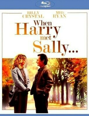 When Harry Met Sally... [New Blu-ray] Ac-3/Dolby Digital, Dolby, Digital Theat