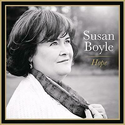 Hope - Boyle,Susan CD-JEWEL CASE Free Shipping!