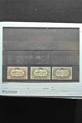 Lot 26709 Collection stamps of Pakistan and Afghanistan.
