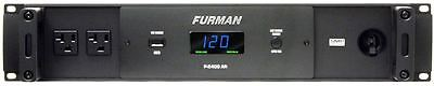 Furman P-2400 AR 20 Amp 120 Volt Rackmout Voltage Regulator & Line Conditioner