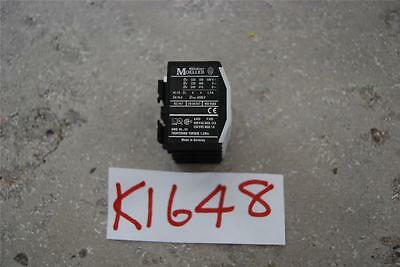 Moellor 04 Dil Aux Contact   Stock#k1648