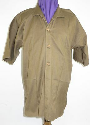 WWII Japanese Navy Cotton Enlisted Shirt