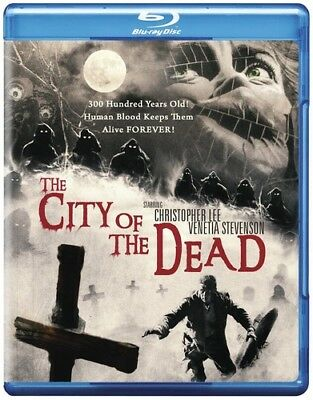 The City of the Dead [New Blu-ray] Widescreen