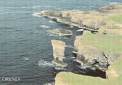 Postcard - Orkney - Yesnaby