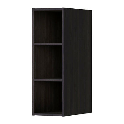 ikea stenstorp wandregal mit schubladen in wei 60x37cm k chenablage eur 68 94 picclick de. Black Bedroom Furniture Sets. Home Design Ideas