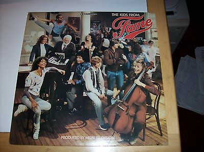 """The Kids From """"fame"""" - The Kids From Fame, 1982 (Bbc Lp)"""