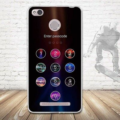 Clear Ultra Slim Silicone Rubber Soft TPU Cover Case For iPhone 6 7 Plus Huawei
