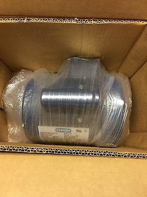 Leeson 100955 Electric Motor 1/3 Hp 115/208-230V 1Ph 1725 Rpm New In Box