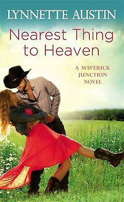 Nearest Thing to Heaven by Lynnette Austin (English) Mass Market Paperback Book
