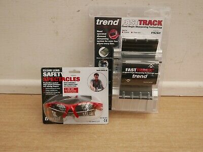 Trend Fast Track Diamond Sharpening Kit Fts/kit