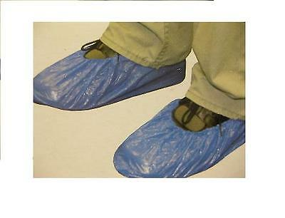 Disposable Shoe Covers Pack Of 30 Protect Carpets And Floors One Size Fits All