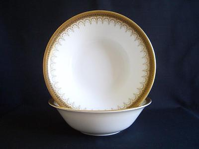 """Paragon - Athena - 2 x 6.5"""" Cereal /Soup Bowls, choose 2, 4, 6 or 8 + more items"""
