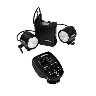 Profoto B2 250 AirTTL Location Kit w/Profoto Air Remote TTLC Transmitter f/Canon