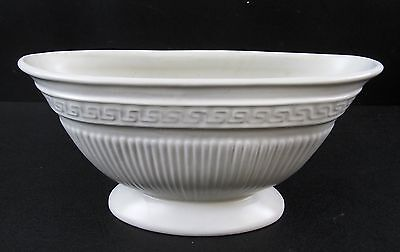 Dartmouth Ivory Oval Planter - Design No. 101 - 11 Inches In Length