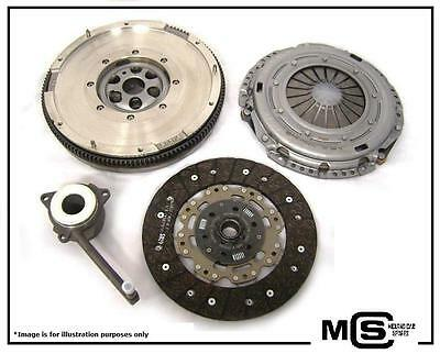 New *Genuine* LandRover Discovery 2.7 D Flywheel, Clutch Kit, Slave Cylinder 04-
