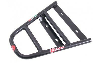 Luggage rack Black Rear FACO TopCase support for Gilera Runner 50-125-180