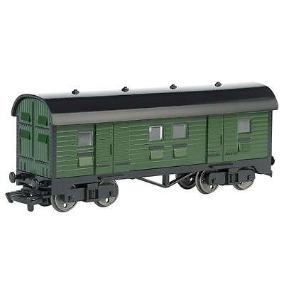 NEW Bachmann T&F Mail Car Green HO 77018