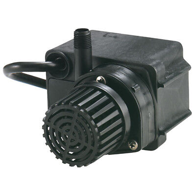 Little Giant 300 GPH 47W 1/40 HP Direct Drive Compact Premium Pond Pump | 566611