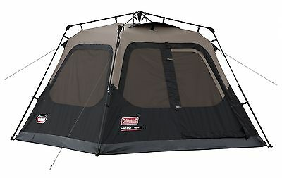 Coleman 4-Person Instant Cabin New