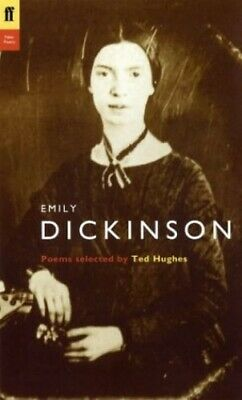 Emily Dickinson (Poet to Poet) by Emily Dickinson Paperback Book The Cheap Fast