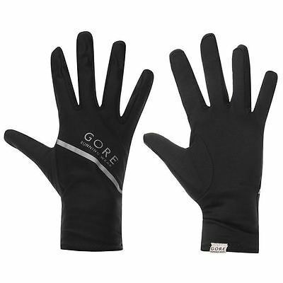 Gore Mens Light Gloves Hands Protection Training Sports Accessories