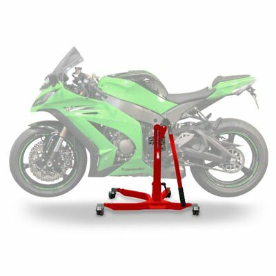 Motorbike Central Stand ConStands Power RB Kawasaki ZX-10R 11-15
