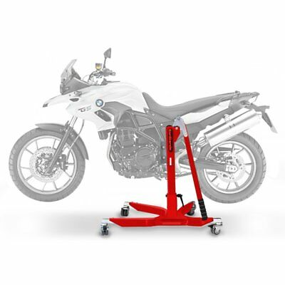 Motorbike Central Paddock Stand RB BMW F 700 GS 13-16