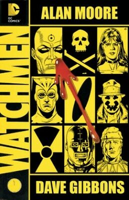 Watchmen: The Deluxe Edition HC (Hardcover), Gibbons, Dave, Moore. 9781401238964