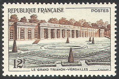 France 1956 Grand Trianon/Versailles/Buildings/Architecture/Heritage 1v (n41892)