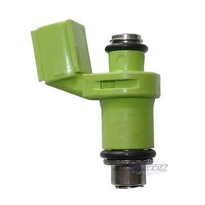 Green M-I-68 Fuel Injector Nozzle 6 Holes For Yamaha