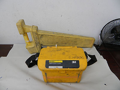 3M Dynatel 2273 Pipe Fault Locator Cable Transmitter